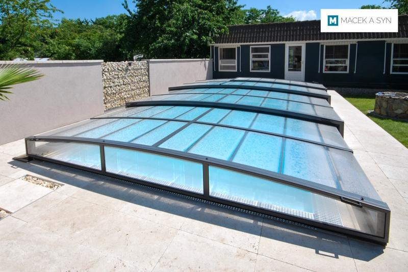 Roofing VIVA 3x6x1,3m Haßloch, Germany, Realization 2015